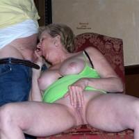 My Cum Slut Martha - Blowjob, Mature