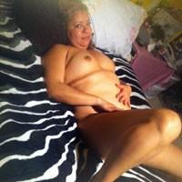 Cosita Rica - Brunette, Natural Tits