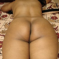 My wife's ass - Rathi