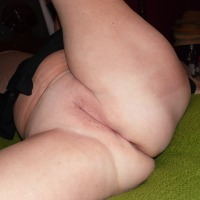 My wife's ass - chloe