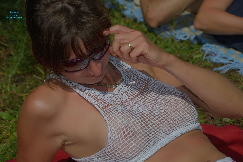 Pic #8 See Through Anthology - See Through, Beach, Costume