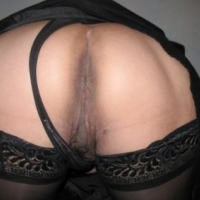 My wife's ass - sharon