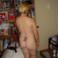 The Beautiful Backside - Tattoos