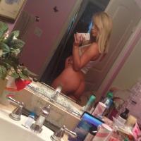 My ex-girlfriend's ass - Debbie