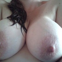 My large tits