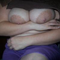 My very small tits - sarah