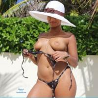 New Weasel Part 1 - Big Tits, Bikini Voyeur