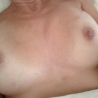 Large tits of my ex-girlfriend - Anna