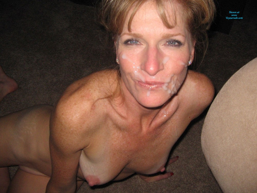 Have Cum a girl face nude amusing