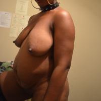 Large tits of my wife - blacktyeni