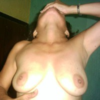 Iris V - Big Tits, Hard Nipples, Latina, MILF, Bush Or Hairy