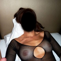 Black Lingerie - Toys, Lingerie, Bush Or Hairy