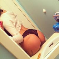 My ass - Anna