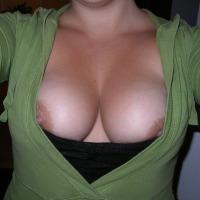 Medium tits of my girlfriend - Canfield