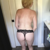 My wife's ass - Jenny