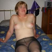 Costume Fun - Blonde, Lingerie, Big Ass