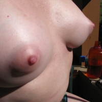 Medium tits of my girlfriend - Cakes
