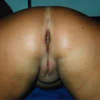 My wife's ass - Drya