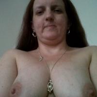 My large tits - jolie