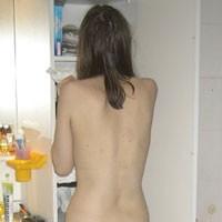 Mijn Vrouw - Wife/Wives, Brunette