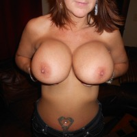 My very large tits - Susie Might