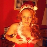 Merry Christmas - Costume