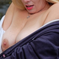 Large tits of my wife - Caprica 6