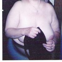 My large tits - helene