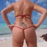 Bikini - M - Medium Tits, Bikini Voyeur, Big Ass