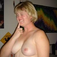 A Little Closer - Big Tits, Blonde