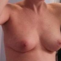 My medium tits - jessica