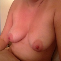 Small tits of my wife - jaffas