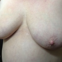 Large tits of my girlfriend - Ronnie