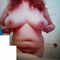 My very large tits - Ericka