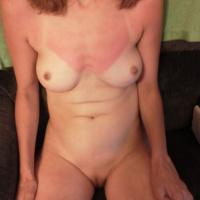 Nudes - Brunette