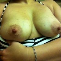 My medium tits - Sexyfeet