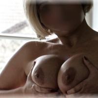 My large tits - Showme
