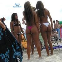 Gaibu Beach, Brazil - Beach, Bikini Voyeur
