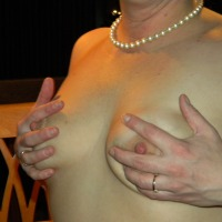 Medium tits of my girlfriend - prinsex
