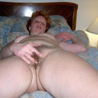 My Wife - Wife/Wives, Bush Or Hairy