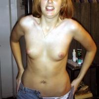My Tits - Small Tits