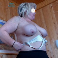 Sabrina, Ausgeprägte Weiblichkeit - Big Tits, Mature
