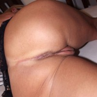 Ass Shots - Close-Ups, Wife/Wives
