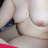 My medium tits - Celine
