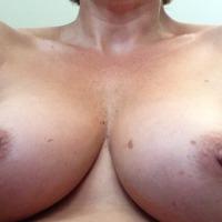 My large tits - Mrs O