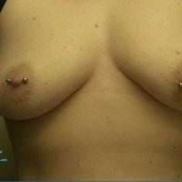 Boobs - Body Piercings, Medium Tits