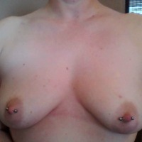 My small tits - SWHH