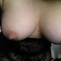 My large tits - Maria