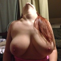 My large tits - Sparkles