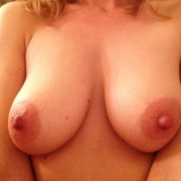 My medium tits - Audrey